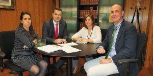 Fundación Caja Rural C-LM premia a diez entidades por su labor a favor de la discapacidad