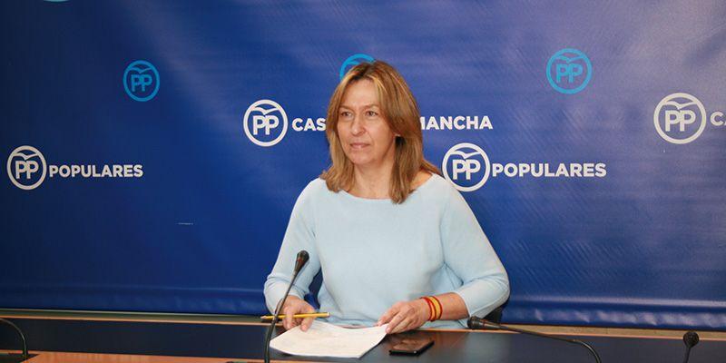 Guarinos asegura que Page protagoniza la legislatura negra que más daño está haciendo a los castellano-manchegos