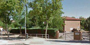 Intoxicación alimentaria en el Colegio San Pedro Apostol de Guadalajara