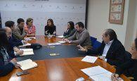 La Consejería de Economía, Empresas y Empleo acoge la primera reunión preparatoria de Castilla-La Mancha en FITUR 2018