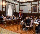 La Diputación de Guadalajara aprueba una moción de apoyo y respaldo a la Policía Nacional y Guardia Civil a propuesta del PP