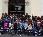 La Diputación de Guadalajara fomenta la participación infantil dando voz a los más pequeños de las Ciudades Amigas de la Infancia