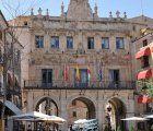 La Junta emplaza al Ayuntamiento de Cuenca a una reunión para abordar el mantenimiento de los centros educativos de la capital