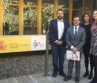 La Junta está participando en la elaboración del Libro Blanco sobre el Deporte de Personas con Discapacidad en España