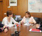 La Junta solicita una reunión al Ministerio de Fomento para garantizar el servicio a los usuarios y dar una solución a los trabajadores de Monbús