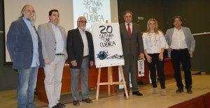 La Junta volverá a ser patrocinador principal de la Semana del Cine de Cuenca
