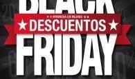 Los comercios de Cuenca, San Clemente y Tarancón se suman al Black Friday para activar las compras
