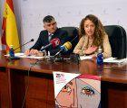 Los doce centros de la mujer de Cuenca organizan más de medio centenar de actividades de sensibilización contra la violencia de género