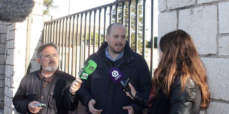 """Lucas Castillo exige a Page """"el pago total e inmediato"""" de la cantidad comprometida """"para que el Campus sea pronto una realidad en Guadalajara"""""""