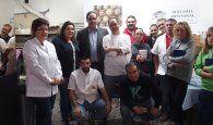 Los profesionales de AFEPAN cierran la campaña de promoción con un curso sobre pastelería artesana