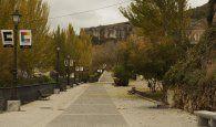 El Ayuntamiento de Cuenca vuelve a traer por navidad el Belén Viviente en el Paseo del Huécar y la pista de hielo