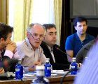 """Parrilla: """"La Diputación de Cuenca invierte allí donde hay necesidades y no donde gobierna uno u otro partido"""""""