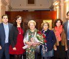 Presentado en San Clemente el libro de Herminia Esteso 'Cuentos de la abuela' a beneficio de la Asociación Española contra el Cáncer
