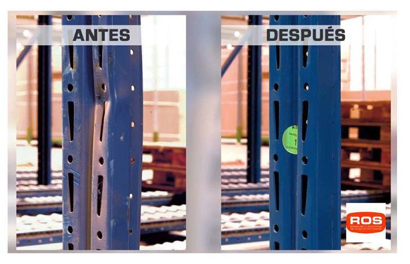 Ros spain obtiene el certificado bureau veritas - Bureau veritas espana ...