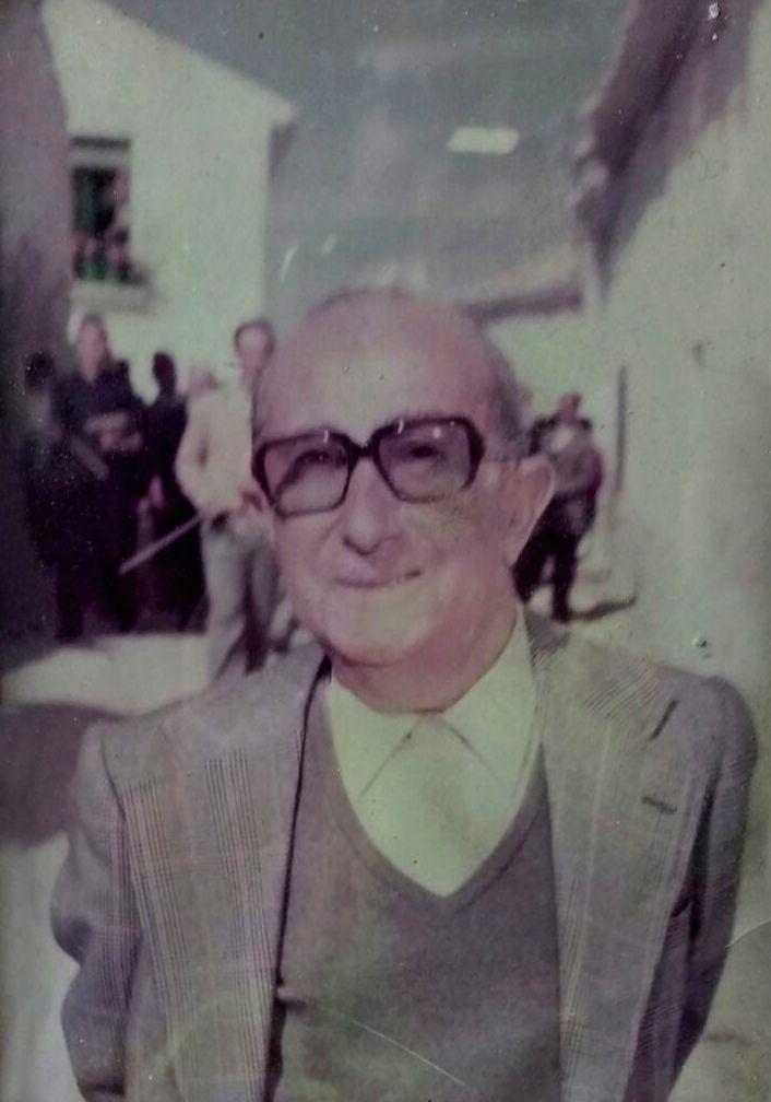 Raíces del Liberal hace 30 años en Fuentelespino de Haro. Adrián Garrido: es cuestión de fé pero, ¿sabe?, aquí se ha picao el cáncer más que en otro sitio | Liberal de Castilla