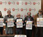 UGT-Cuenca dice NO A LA VIOLENCIA DE GÉNERO
