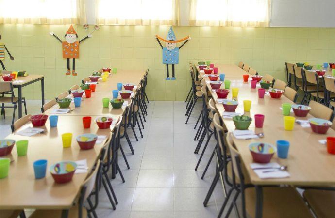 Un germen, el causante de los vómitos y diarreas en 87 alumnos del comedor escolar del Colegio San Pedro Apóstol de Guadalajara