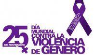 Unidad en Guadalajara en el acto conmemorativo del Día Internacional contra la Violencia de Género
