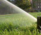 Yebes instalará un sistema informático en la red de riego de los parques que ahorrará un 30% de agua