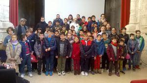 Celebrado en Brihuega el tercer torneo del XIII Circuito de Ajedrez