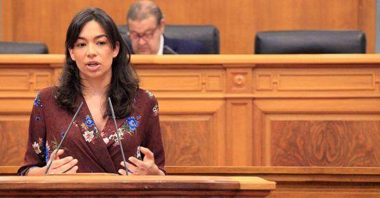 Alonso denuncia que el Gobierno de Page y Podemos demuestran el engaño más absoluto en materia de Educación