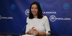 Alonso denuncia que Page está arruinando económica y socialmente Castilla-La Mancha