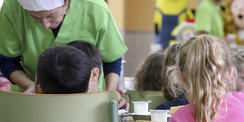 La Junta facilita la apertura de dos comedor escolares en la provincia de Cuenca durante las vacaciones de Navidad