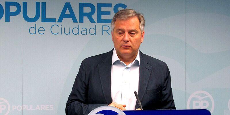 Cañizares denuncia que las cuentas regionales ponen de manifiesto los incumplimientos y engaños de Page y Podemos