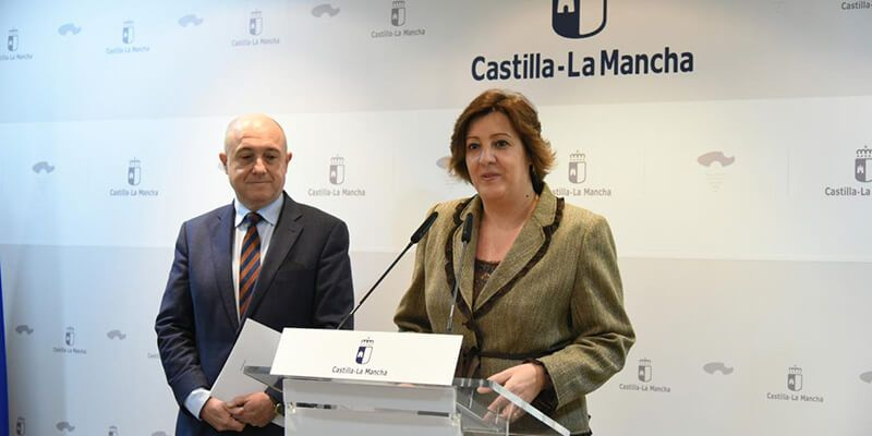 Castilla la mancha es la segunda comunidad aut noma del for Oficina virtual de empleo castilla la mancha