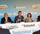 Catalá llama a la defensa del Estado de derecho y la reforma de la Justicia para el fortalecimiento de la seguridad jurídica