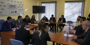 Catalá se ofrece de mediador a CEOE Cuenca para actuar de embajador en Madrid