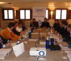 CEOE Cuenca comienza a distribuir el trabajo de su Comité Ejecutivo para cumplir con su programa electoral
