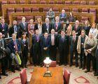 CEPYME Cuenca participa en la comisión de educación y gestión del conocimiento de CEOE