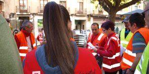Cruz Roja cuenta con 9 puntos donde realizar voluntariado en la provincia de Cuenca