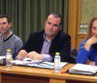 Cs Cuenca aboga por un pacto que permita sacar adelante el aparcamiento de Astrana Marín y los ascensores