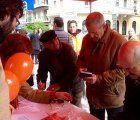 Cs Cuenca lleva este sábado a Fermín Caballero su mesa informativa por un aparcamiento gratuito en la estación del AVE