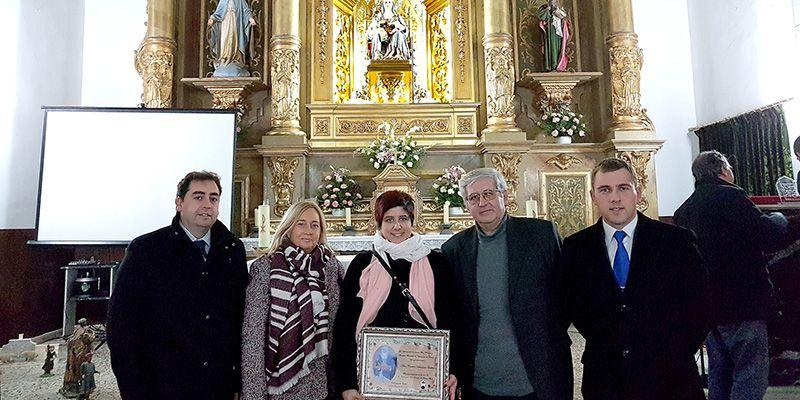 Diputación de Cuenca apoyará la conmemoración del V Centenario de la Ermita de Santa Ana de Carrascosa del Campo