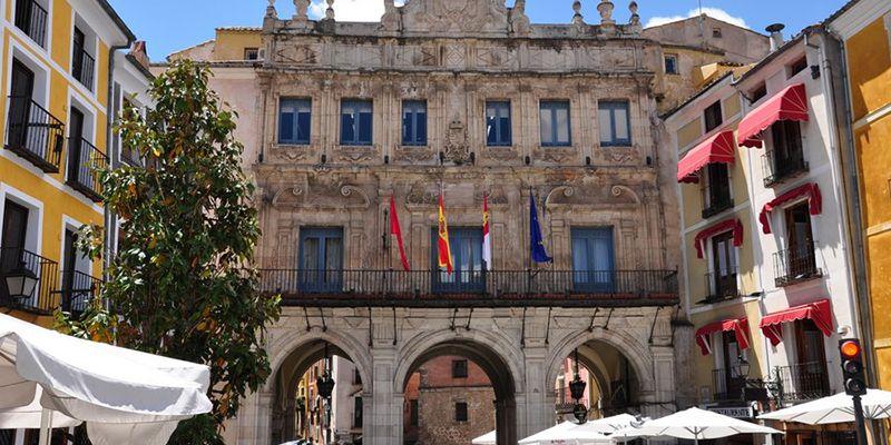 El Ayuntamiento de Cuenca concede 150.000 euros en ayudas para clubes y entidades deportivas
