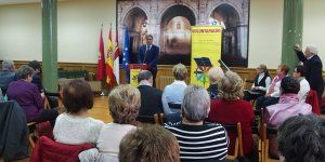 El Ayuntamiento de Cuenca rinde homenaje a 43 voluntarios por su trabajo en el Día Internacional del Voluntariado