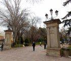 El Ayuntamiento de Guadalajara cierra los principales parques por el viento