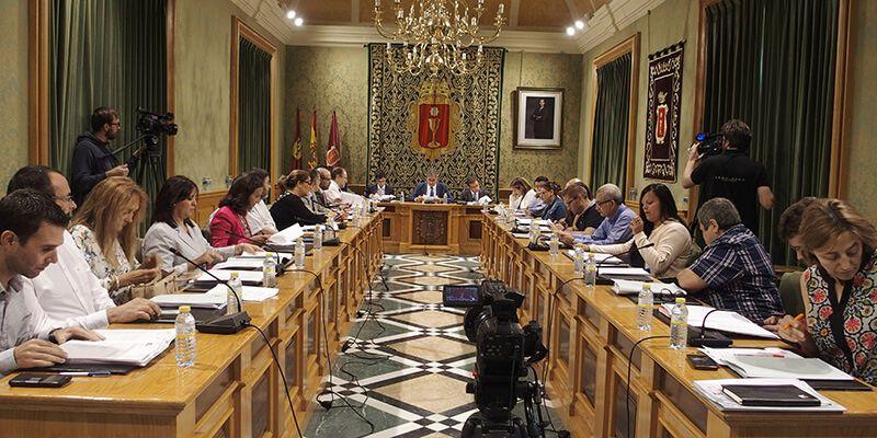 El Equipo de Gobierno del Ayuntamiento de Cuenca propondrá al Pleno la aprobación definitiva de las modificaciones de varias ordenanzas fiscales