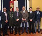 El Gobierno regional aplaude el respaldo unánime de la Ley de Cámaras Oficiales de Comercio en las Cortes de C-LM