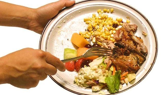 El Gobierno regional insta a reducir el desperdicio de alimentos durante la época de Navidad