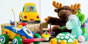 El Gobierno regional ofrece consejos para escoger juguetes idóneos durante la presente campaña navideña