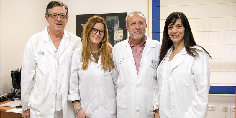 El Hospital Nacional de Parapléjicos suma una Unidad de Apoyo y Asesoramiento para Investigación en Enfermería