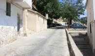 El lunes 11 de diciembre comienzan las obras de Urbanización de la Calle Matadero Viejo