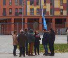 El PP denuncia que el PSOE de Azuqueca sigue marginando a los barrios del Economato y Plaza 3 de abril