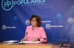 El PP exige el cese inmediato del consejero de Sanidad de Page por sus engaños con la asistencia sanitaria