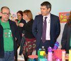 El Taller de Empleo de Villanueva de la Torre ha formado a ocho personas para trabajar con niñas y niños con capacidades diferentes