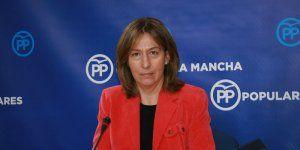 Por Ana Guarinos López, presidenta del Grupo Parlamentario Popular en las Cortes de Castilla-La Mancha
